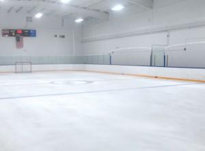 Pro Skills Arena Peabody MA
